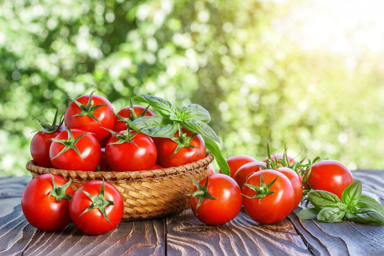 Cà chua rất tốt cho người bệnh tim mạch